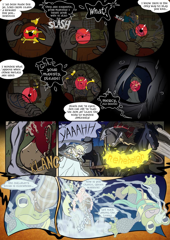 Death's Call 14