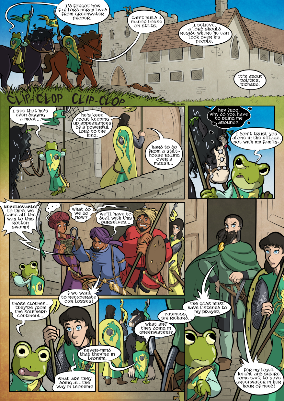 The Dragonslayers 07