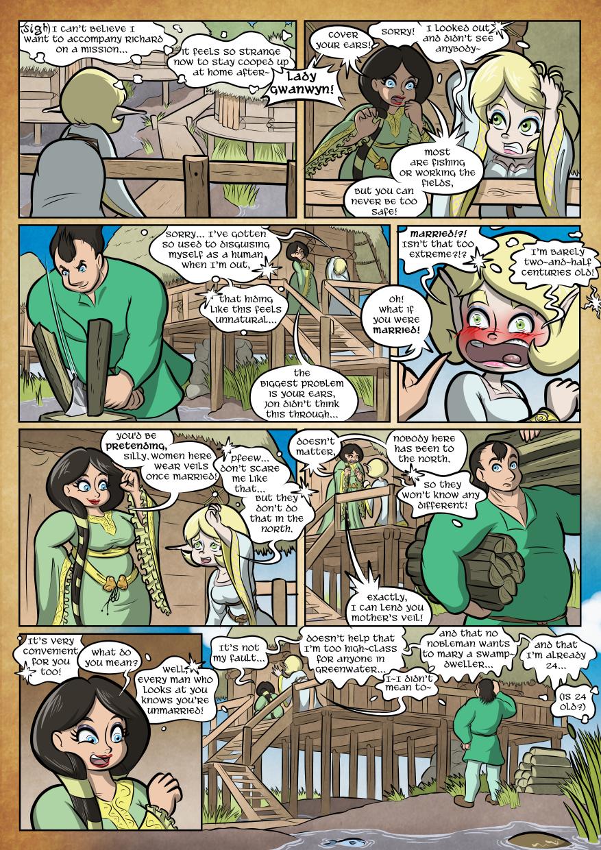 The Dragonslayers 09
